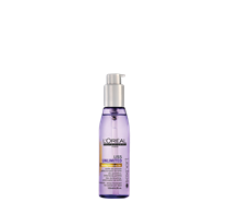 Shine Perfecting Blow Dry Oil Liss Unlimited Smooth