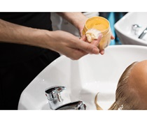 Repair Damaged Hair Protocol Step 3 Image